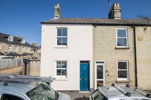 2 bedroom end of terrace house to rent - Marmora Road, Cambridge