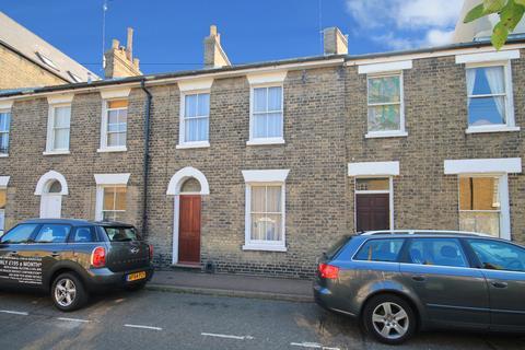 3 bedroom terraced house to rent - Eden Street, Cambridge