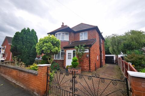 3 bedroom detached house for sale - Taliesin Avenue, Shotton