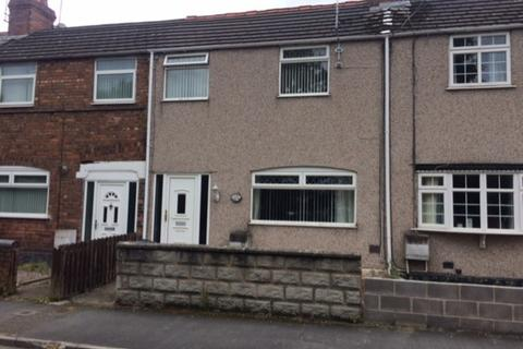 3 bedroom terraced house for sale - Brook Road, Shotton