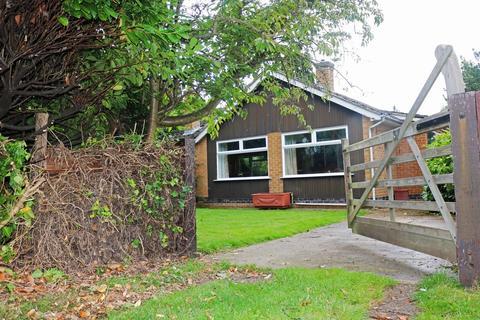 3 bedroom detached bungalow for sale - Landcroft Lane, Sutton Bonington