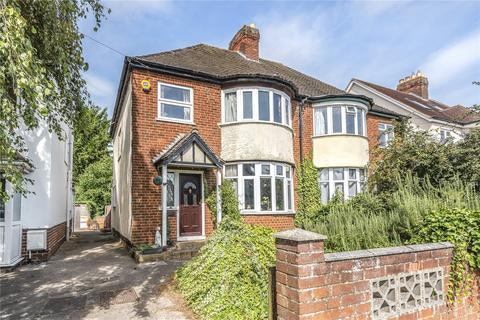 4 bedroom semi-detached house for sale - St. Leonards Road, Headington, Oxford, OX3