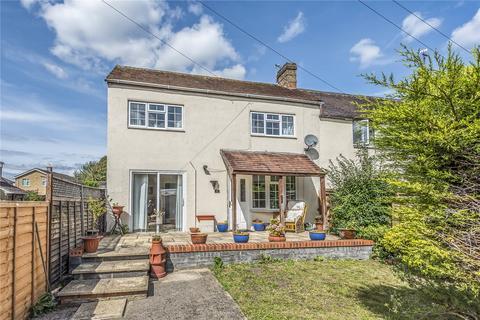 3 bedroom end of terrace house for sale - Spooner Close, Headington, Oxford, OX3