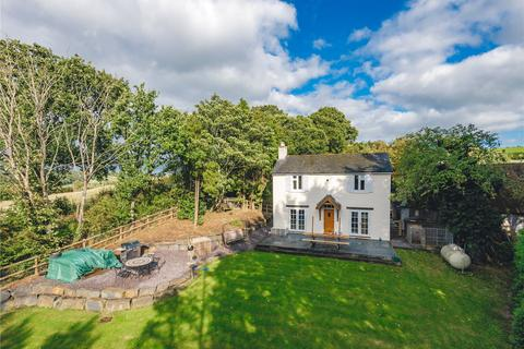3 bedroom detached house for sale - Wern Ddu Lane, Newtown, Powys