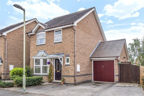 3 bedroom link detached house for sale - Poppy Drive, Thatcham, Berkshire, RG18