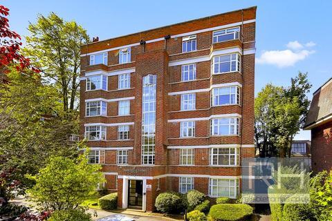 2 bedroom apartment for sale - Barrington Court, Colney Hatch Lane
