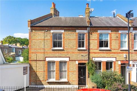 2 bedroom end of terrace house for sale - Palfrey Place, Oval, London, SW8