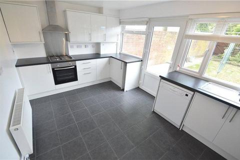4 bedroom townhouse to rent - Cherwell Close, Maidenhead, SL6