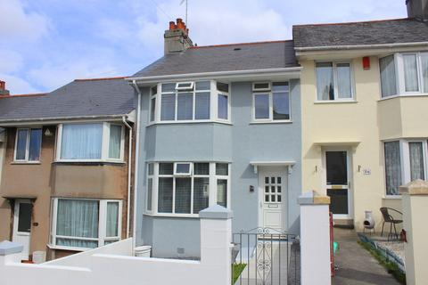 3 bedroom terraced house for sale - Ganges Road, Stoke, Plymouth