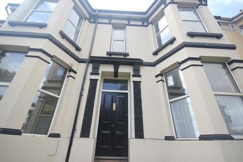 1 bedroom flat to rent - Alexandra Road, Mutley