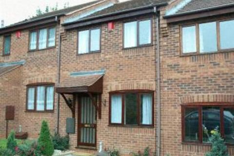 2 bedroom terraced house to rent - Bakers Lane, Chapelfields, Coventry, CV5