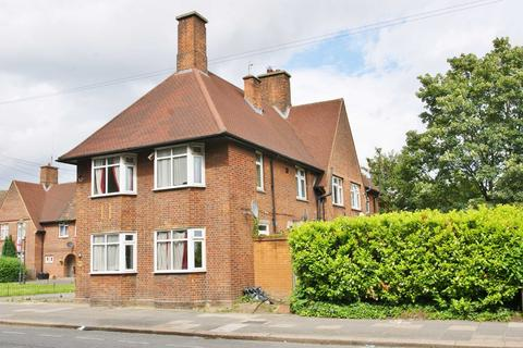 4 bedroom end of terrace house to rent - Old Oak Common Lane, East Acton