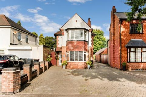 3 bedroom detached house for sale - College Road, Sutton Coldfield