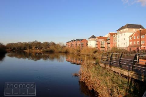 2 bedroom penthouse for sale - The Wharf, New Crane Street, Chester, CH1