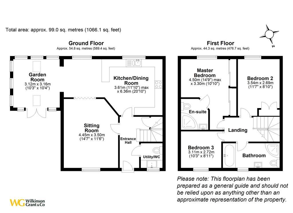 Floorplan 1 of 3: Floorplans
