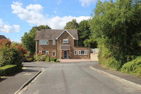 4 bedroom detached house for sale - Foalhurst Close, Tonbridge