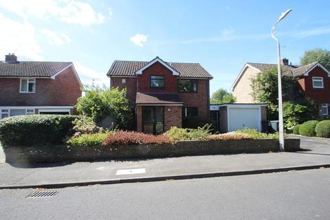 3 bedroom detached house for sale - Streamside, Tonbridge