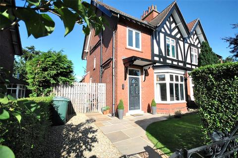 4 bedroom semi-detached house for sale - North Parade, West Park, Leeds, West Yorkshire