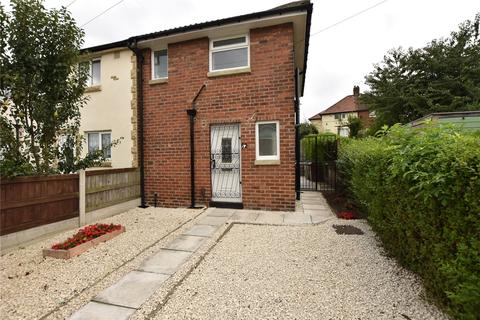 2 bedroom semi-detached house for sale - Rookwood Crescent, Leeds, West Yorkshire