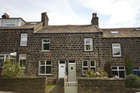 3 bedroom terraced house for sale - Granville Terrace, Guiseley, Leeds, West Yorkshire