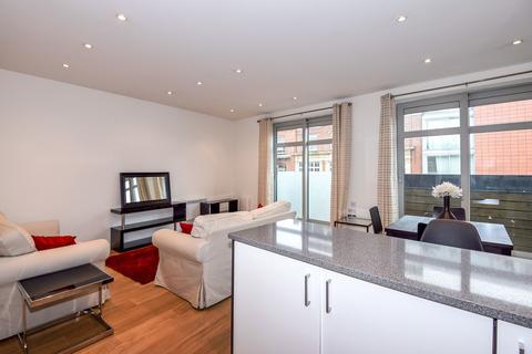 2 bedroom flat for sale - Tanner Street, SE1