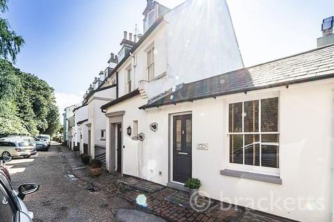 2 bedroom semi-detached house for sale - Cumberland Yard, Tunbridge Wells