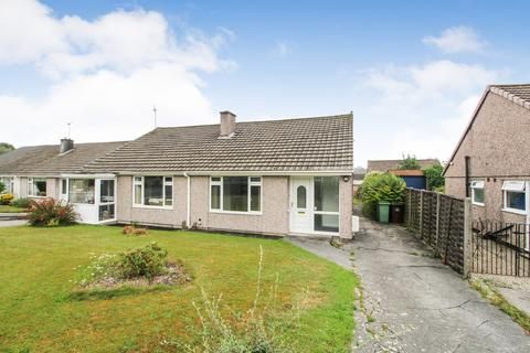 2 bedroom semi-detached bungalow for sale - Launceston Close, Plymouth