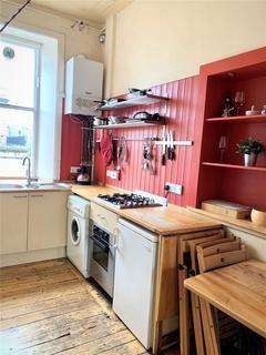 2 bedroom apartment to rent - Flat 5, Henderson Row, Stockbridge, Edinburgh