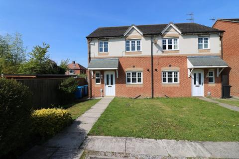 3 bedroom semi-detached house to rent - Hainsworth Park, Off Hall Road, Hull