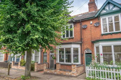5 bedroom terraced house for sale - Howard Road, Clarendon Park, Leicester