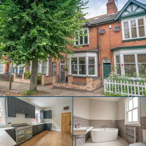 Houses for sale in Leicester | Property & Houses to Buy