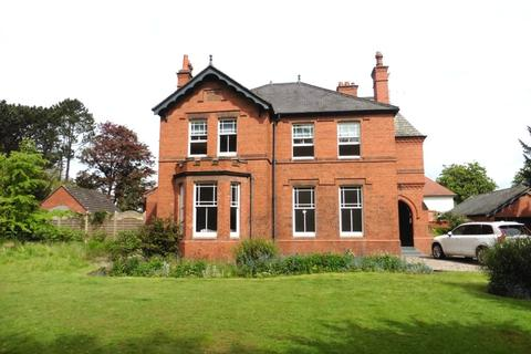 4 bedroom detached house to rent - Curzon Park South, Chester, Cheshire