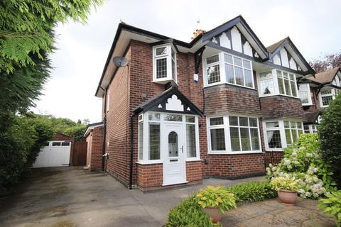 3 bedroom semi-detached house to rent - Worsley Road, Worsley