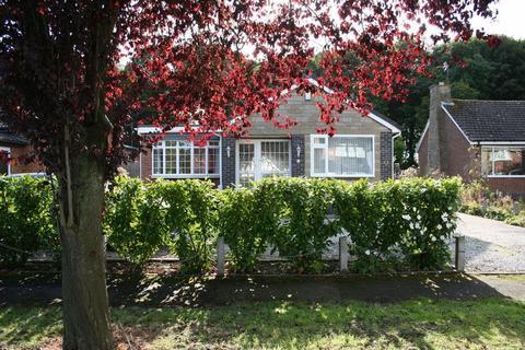 3 bedroom detached bungalow for sale - Elveley Drive, Hull