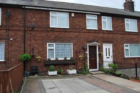 3 bedroom terraced house for sale - Bartlett Avenue, Beverley