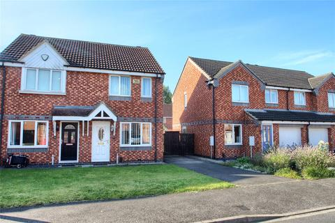 2 bedroom semi-detached house for sale - Sir Douglas Park, Thornaby