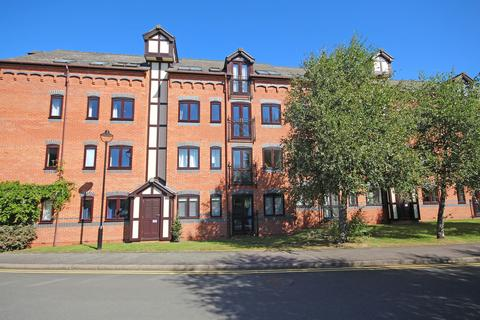 2 bedroom apartment for sale - The Moorings, Leamington Spa