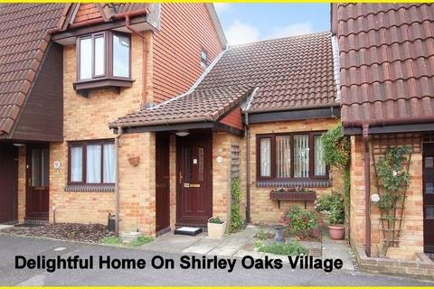 2 bedroom house for sale - Betony Close, Shirley Oaks Village