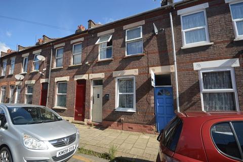 3 bedroom terraced house for sale - Highbury Road.
