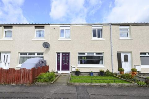 3 bedroom terraced house for sale - Rennie Road, Kilsyth