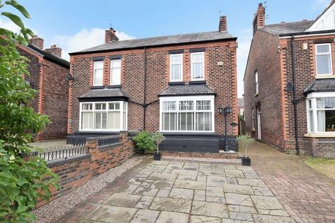 4 bedroom semi-detached house for sale - Moughland Lane, Higher Runcorn