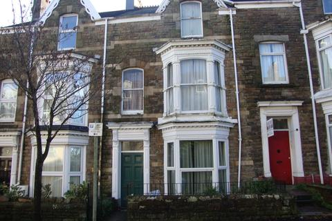 4 bedroom house to rent - St Albans Road, Brynmill, Swansea