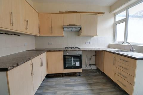 2 bedroom terraced house to rent - Carrington Avenue, Manvers Street