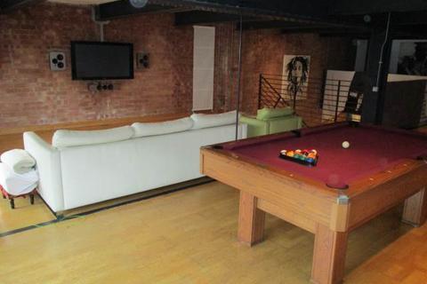 2 bedroom flat to rent - Sherborne Lofts, 33 Grosvenor Street West, Birmingham