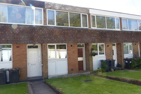 2 bedroom terraced house for sale - Buckingham Mews, Sutton Coldfield