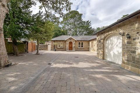 3 bedroom detached bungalow for sale - The Lodge, Oakfield Road, Gosforth