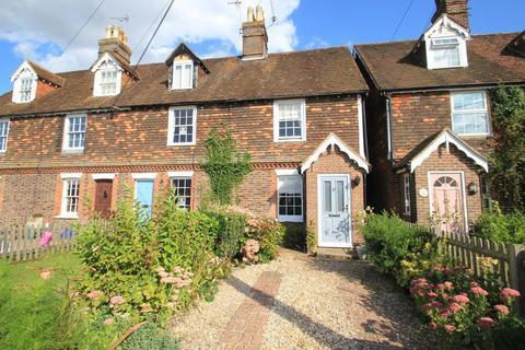 3 bedroom end of terrace house to rent - Goudhurst Road, Marden, Kent, TN12 9JU