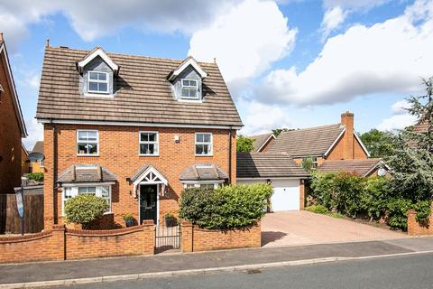5 bedroom detached house for sale - Sentry Way, Sutton Coldfield