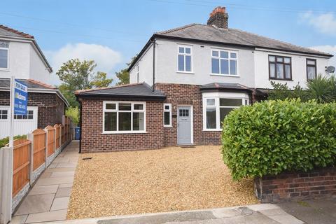 3 bedroom semi-detached house for sale - Upton Lane, Farnworth