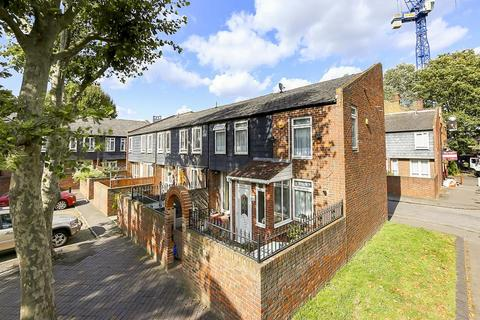 2 bedroom end of terrace house for sale - Langdale Close, London SE17